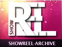 Oh my god! It's the showreel archive!