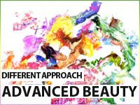 Advanced Beauty – Unbelievable beautifull motion graphics!