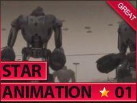 Ataque de Pánico! (Panic Attack!) – Great Shortmovie about an alien Invasion