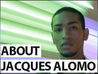 About Jacques Alomo
