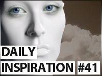 Daily MoGraph Inspiration / 41 /