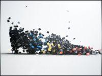KORB Showreel 2008 + selected works