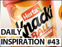 Daily MoGraph Inspiration / 43