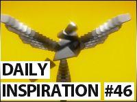 Daily MoGraph Inspiration / 46