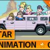 Flairs – Truckers Delight | Another Star Animation!