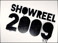 Carolin Sellman – SHOWREEL 2009 + selected works