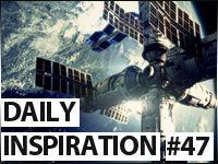Daily MoGraph Inspiration / 47