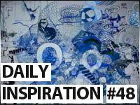 Daily MoGraph Inspiration / 48 / Crazy 'Mixtape'