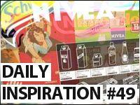 Daily MoGraph Inspiration / 49