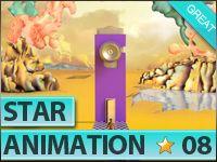 Special Guest by Animatório   Star Animation !!