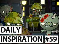 "Daily MoGraph Inspiration / 59 /Explicit Content – Cyriak ""Meow"""