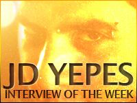 JD Yepes – Interview of the week!